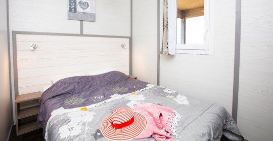 cottage chambre