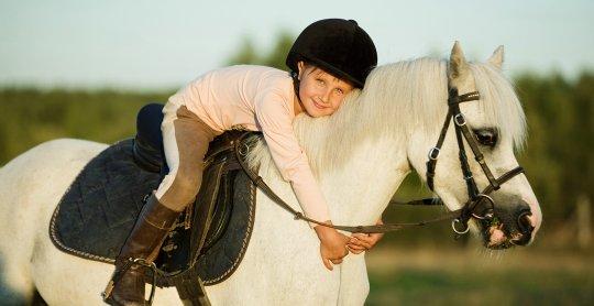 balade a poney