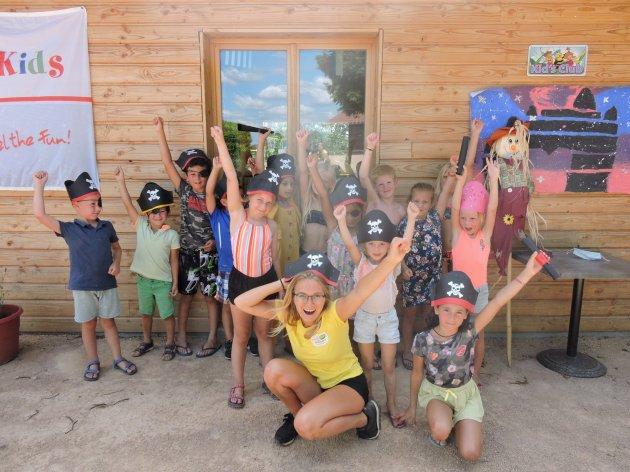 Club enfants village des meuniers